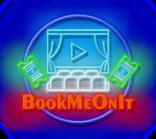 BookMeOnIt Logo